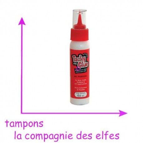 COLLE TACKY GLUE | acheter tacky glue