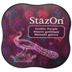 stazon purple