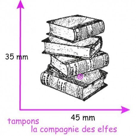 marque page à poster / avril A PROGRAMMER Tampon-livres-non-monte