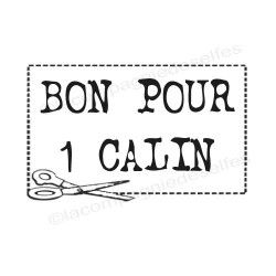 BON POUR 1 CALIN nm