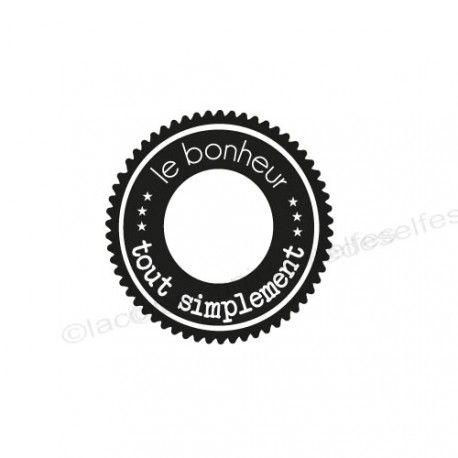 Pocket letter de Cricri en forme de calendrier de l'avent Le-bonheur-tout-simplement-tampon-nm
