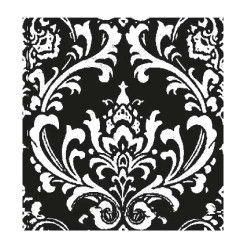 Tampon encreur baroque | baroque rubber stamping