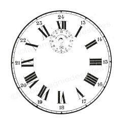 horloge montre vintage tampon nm