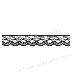 Tampon dentelle shabby | spitze stempel | encaje sello de goma | lace stamp