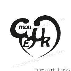tampon Mon Coeur - nm