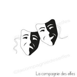 les masques tampons nm