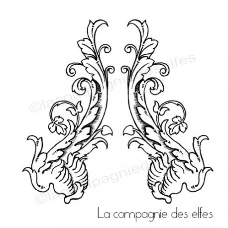 Aile anges | ailes ange | tampon aile | tampon aile d'ange