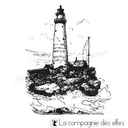 LE PHARE tampon - nm