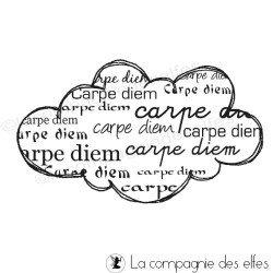 nuage CARPE diem tampon nm