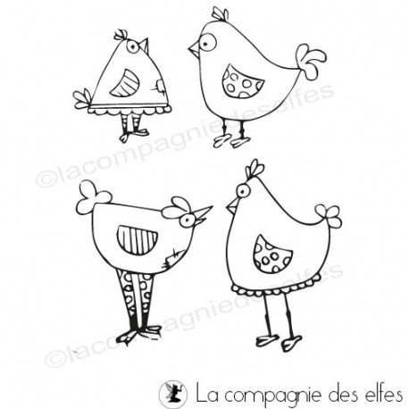 Challenge d'avril Tampons-cocottes-ginger-roots-je-veux-les-4-non-montes