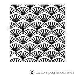 fabricant tampon scrapbooking | tampon texture pour bijou | texture fimo