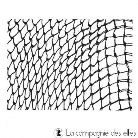 Sketch carte ou page XoXo. Tampon-filet-special-fimo-et-fonds-caoutchouc-non-monte