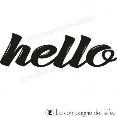 pages juillet 2018 Tampon-hello-non-monte