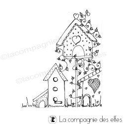 la petite maison de Séverine tampon nm