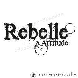 Tampon ado | tampon encreur rebelle