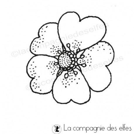 Tampon scrap | tampons scrap fleur