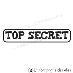tampon TOP SECRET nm