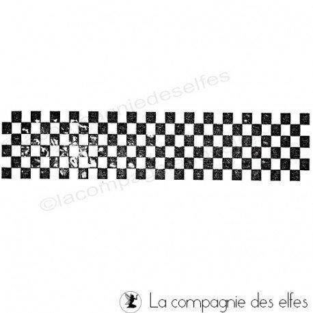 tampon grunge | grunge rubber stamp
