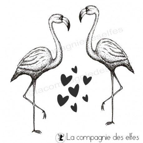 stempeln | love stamping | tampon encreur amour