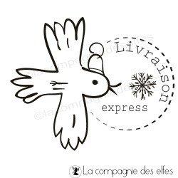 Tampon livraison express