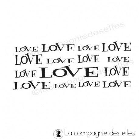 Challenge du 1er Octobre scrap Love-love-tampon-de-fond