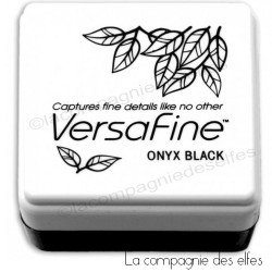 VERSAFINE noir ONYX BLACK pM