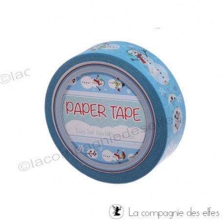 achat masking tape | paper tape noel
