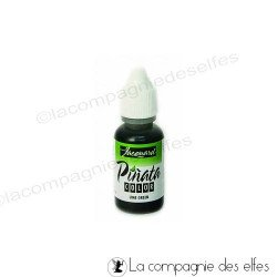 Pinata lime green | encre a alcool vert