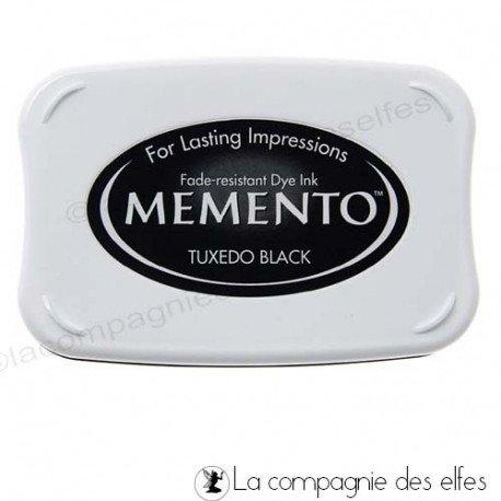 encre memento | memento ink